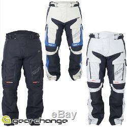 RST Adventure 3 III Textile Riding Motorcycle Motorbike Jeans 1851, 1852