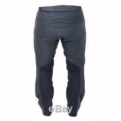 RST BLADE II Leather Trousers MOTORCYCLE ROAD BIKE RIDING RACING PANTS