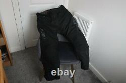 RST Blade jacket and trousers size large, excellent condition, barely used
