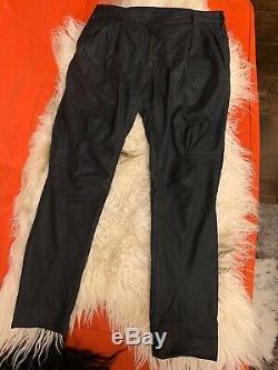 Raf Simon Pants Size 48 M