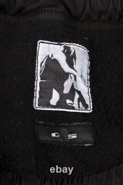 Rick Owens DRKSHDW Soft Adjustable Waist Berlin Trousers Men Pants Size M