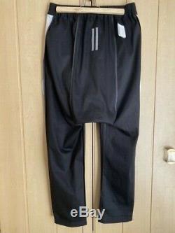 Rick Owens Drawstring Long Pants sz 48
