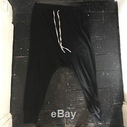 Rick Owens Drkshdw Prisoner Pants HARDLY WORN LARGE