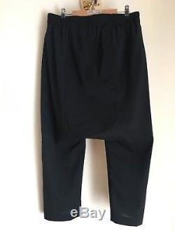Rick Owens Mastodon FW 16 Cropped Pants sz 48