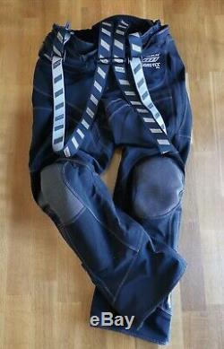 Rukka Arma-S Gore-Tex Pro Trousers size Rukka50/UK34