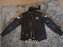 Rukka Armacor Stretch Motorbike Jacket And Matching Trousers