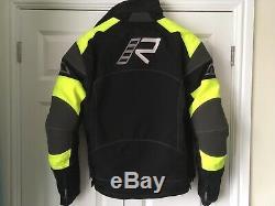 Rukka Armas Mens Jacket Size EUR 52