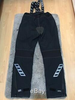 Rukka Armaxion Gore-Tex Trousers (Size 54 Euro Regular C2)