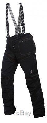 Rukka Armaxion Motorcycle Trouser Pro Gore-tex Gtx Eu 50 C1 (short)