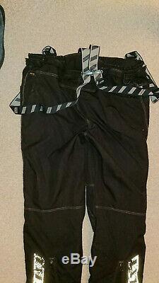 Rukka Fuel Gore-Tex Trousers Size 58 Regular