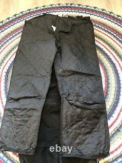 Rukka Gore-Tex Cordura Motorcycle Clothing Jacket and Trousers Size M 52 / 50