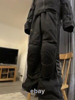 Rukka Mattis Goretex Cordura Trousers Size Eu 52 Regular