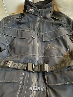 Rukka Motorcycle Jacket & Trousers