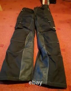 Rukka Paijanne adventure trousers size EUR 54, virtually new