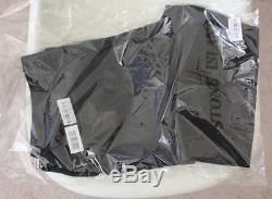 SUPREME STONE ISLAND Nylon Metal Track Pant Black Small shadow project box logo