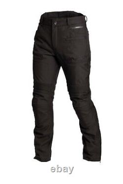 Sale Items Mens Triumph Terra Gore-Tex Textile Motorcycle Trousers