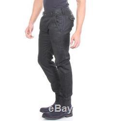 Slim-Chino M Slim Diesel Pants Men New Black Size 31