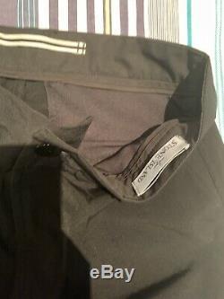 Stone Island Cargo Pants Black Size W 32