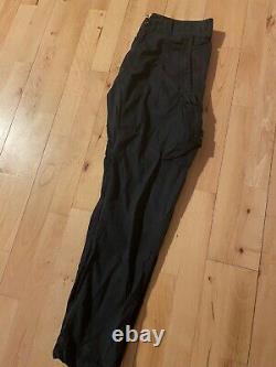 Stone Island Cargo Pants W32