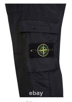 Stone Island Cargo Trousers 34R