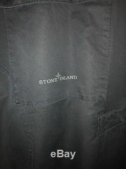 Stone Island Mens Cargo Trousers