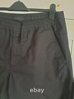 Stone island shadow project ghost cargo pants