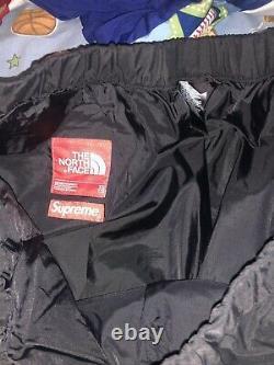 Supreme The North Face Antarctica Expedition Pants XL Black Read Description TNF