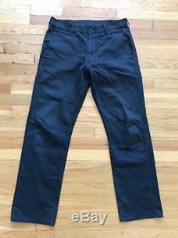 Sz 32 X 30 Comme Des Garcons Homme Plus Trousers Rolling Stones Pants 2005