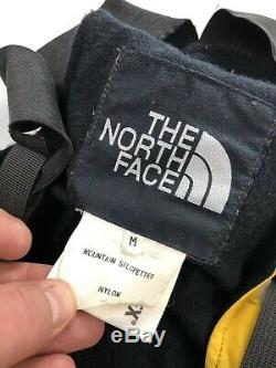 THE NORTH FACE EXPEDITION SYSTEM SALOPETTES Medium Great Condition Mens