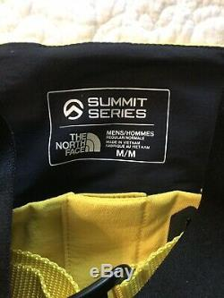 The North Face Mens Summit Series L4 Expedition Winter Climb Soft-Shell Pants M