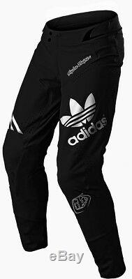 Troy Lee Designs 2019 Ultra Limited Edition Team Adidas Pants Black All Sizes