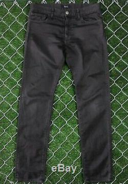 Undercover SS 11 The Empty World Black Chino Pants