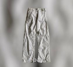 Vintage White maharishi snopants Size Medium