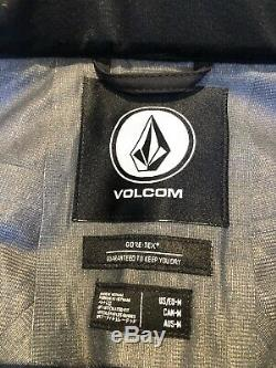 Volcom Guide Gore-Tex Pant Men's Snowboard Trousers