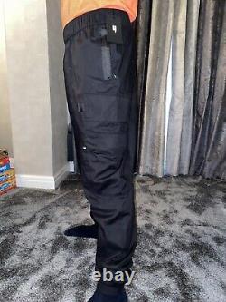 Yelir World Combat Pants