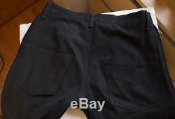 Yohji Yamamoto Pour Homme Black Pants