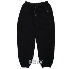 Yohji Yamamoto Pour Homme black trousers (001-296)